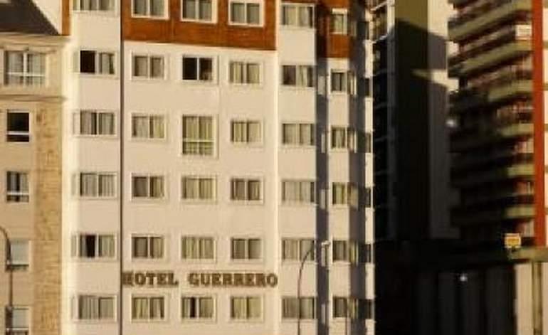 Hotel Guerrero - Microcentro / Mar del plata