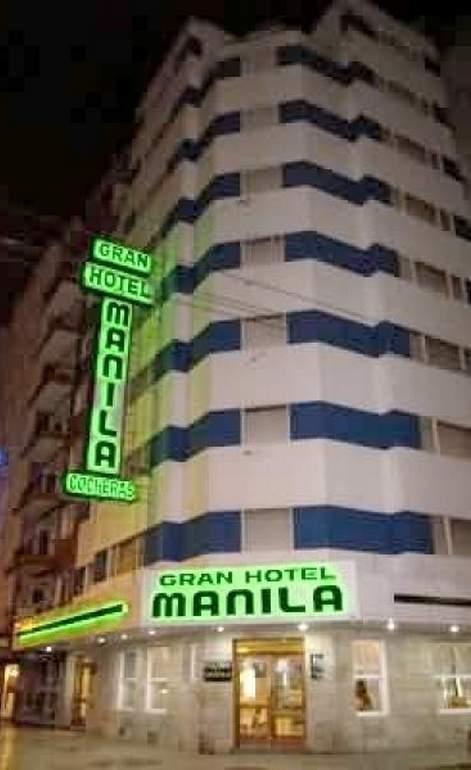 Hotel Gran  Manila