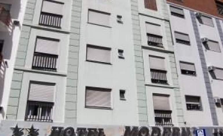 Hotel Moderno - Hoteles 2 estrellas / Mar del plata