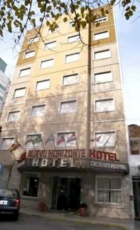 Hotel Nuevo Horizonte