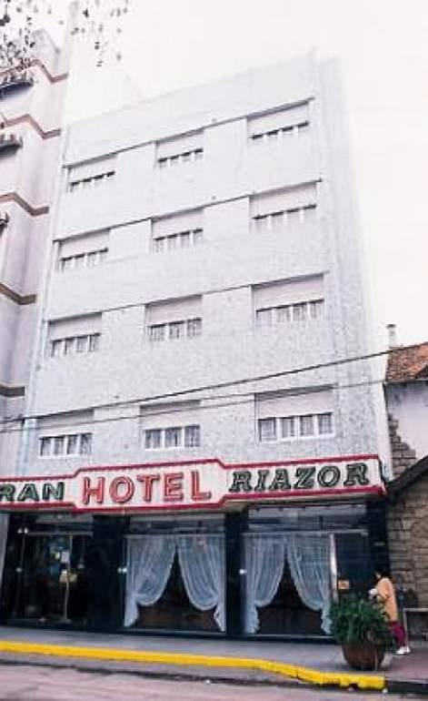 Hotel Gran  Riazor