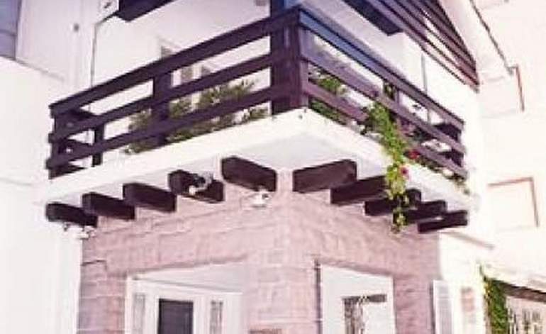 Hotel Selent - Hoteles 2 estrellas / Mar del plata