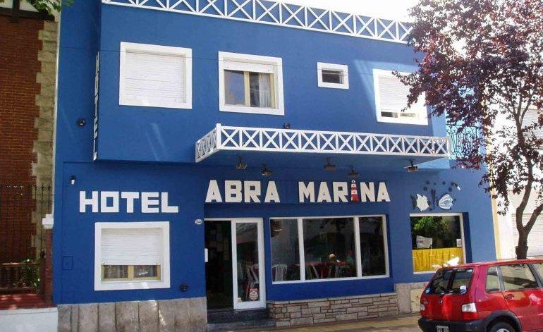 Abra Marina Hotel - Guemes / Mar del plata