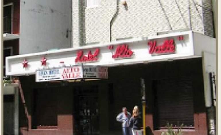 Gran Hotel Alto Valle En Mar Del Plata Hoteles