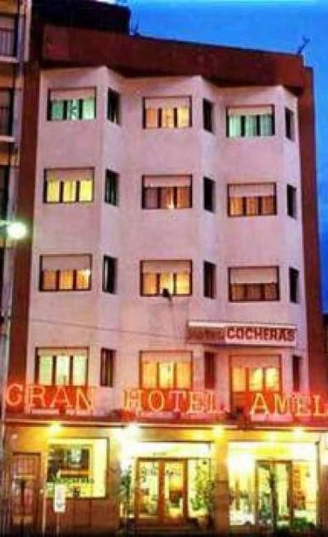 Hotel Gran  Amelia