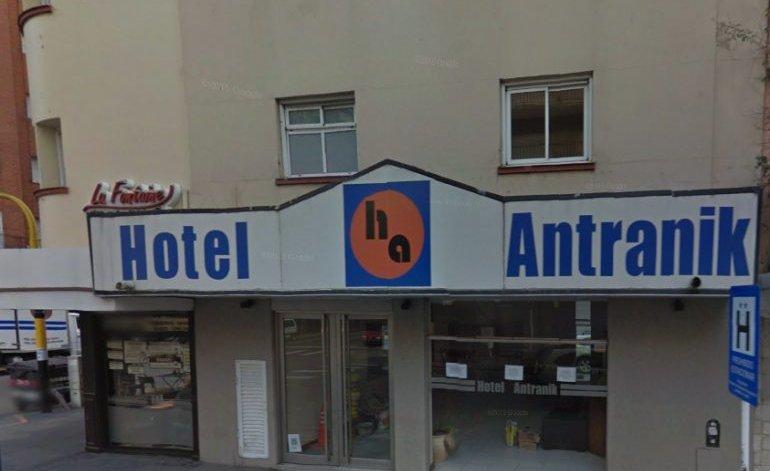 Hotel Antranik