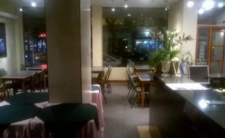 Apart Hotel Vidda Y Viken - Apart hoteles 3 estrellas / Mar del plata