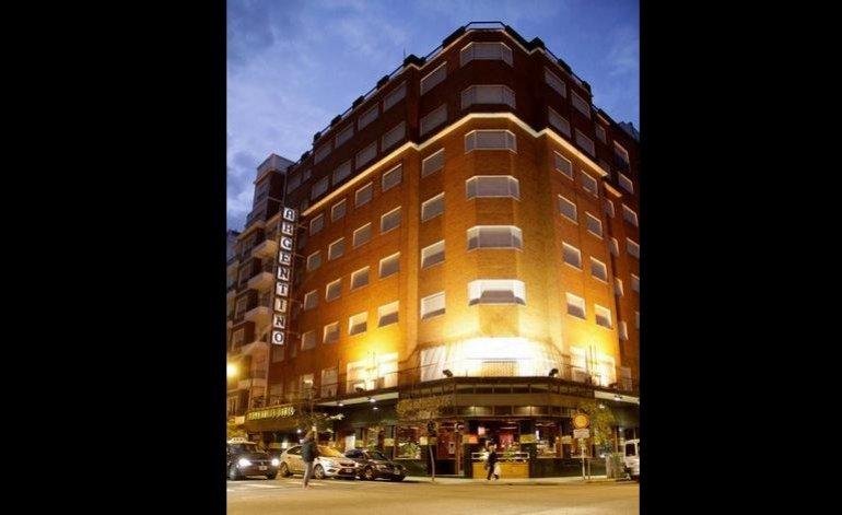 Argentino Hotel - Microcentro / Mar del plata