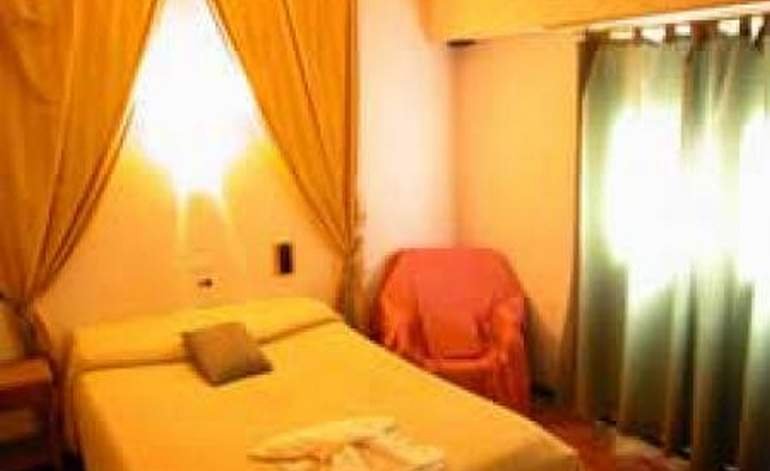 Hotel Castelli - Hoteles 1 estrella / Mar del plata