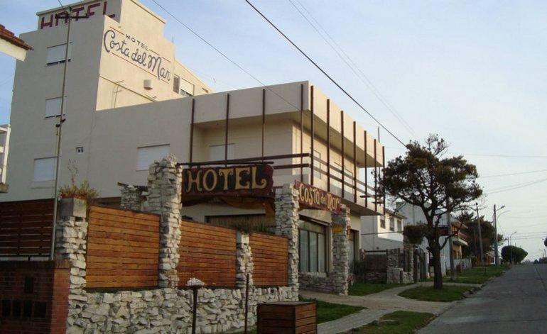 Hoteles 2 Estrellas Costa Del Mar - Playas alfar / Mar del plata