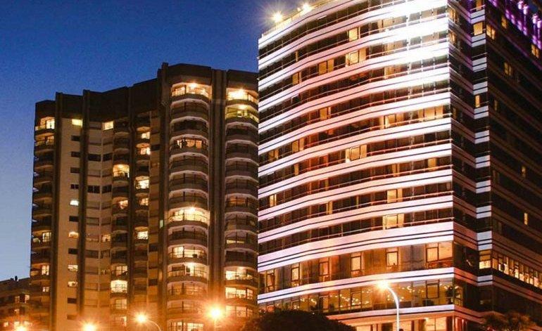 Hoteles 5 Estrellas Costa Galana - Microcentro / Mar del plata