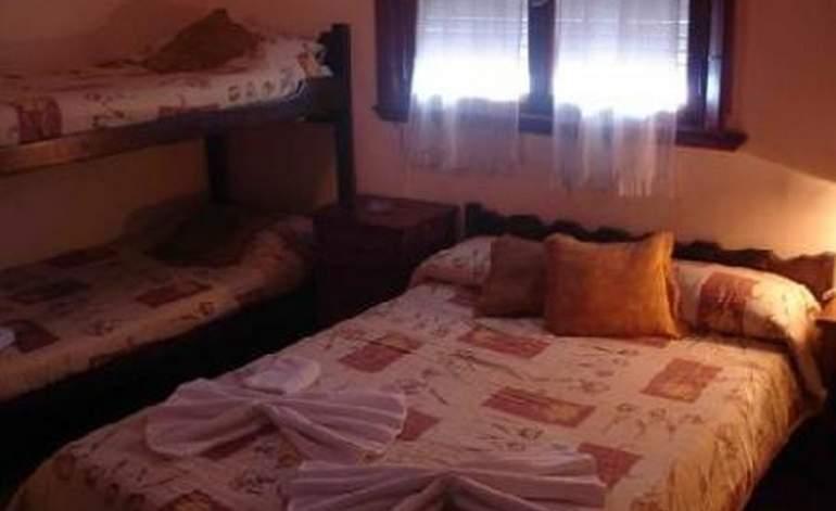 Hotel Del Rey - Hoteles 1 estrella / Mar del plata