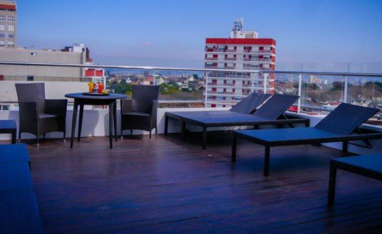 Hoteles 4 Estrellas Elegance Hotel - Playa grande / Mar del plata