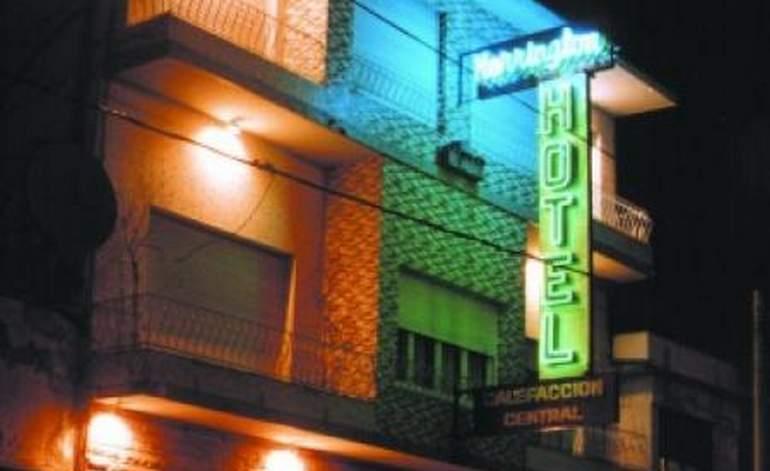 Hotel Harrington - Hoteles 1 estrella / Mar del plata