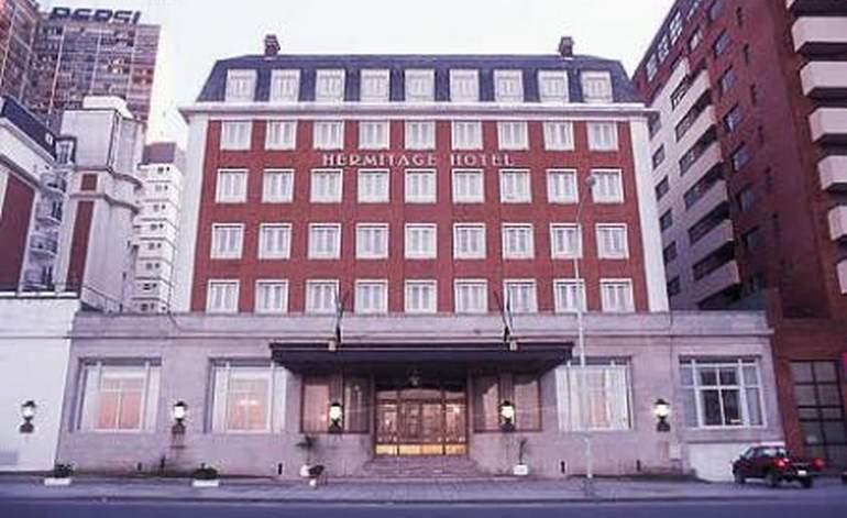 Hotel Hermitage Mar Del Plata