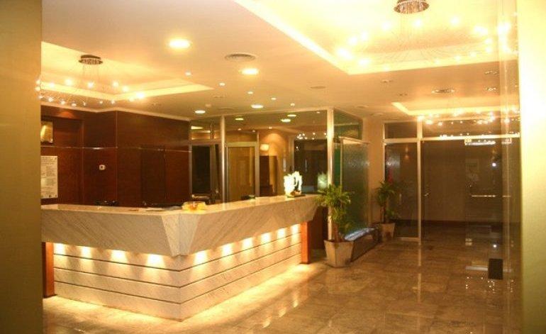 Hotel Gremial Hotel 15 de Mayo