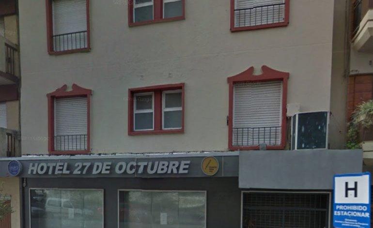 Hotel Gremial Hotel 27 de Octubre Gremio Textiles