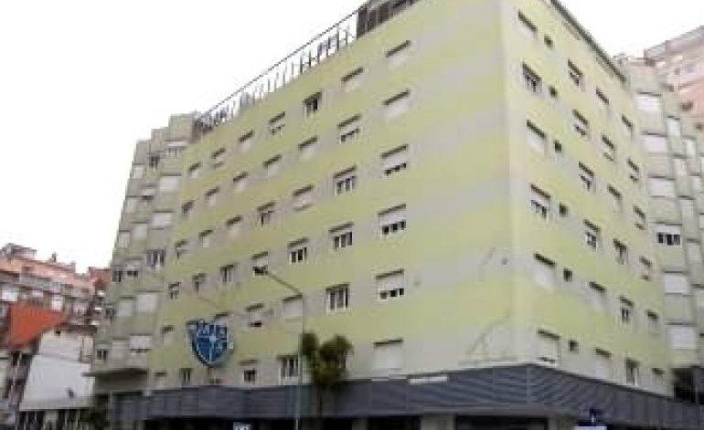 Hotel Gremial Hotel Asociacion Bancaria Sunset Del Gremio de los Bancarios