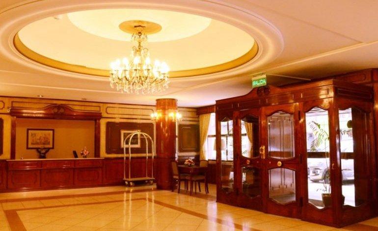 Hotel Astor - Microcentro / Mar del plata