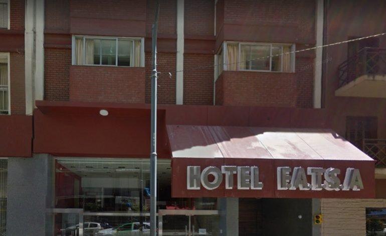 Hotel Gremial Hotel FATSA Gremio Sanidad