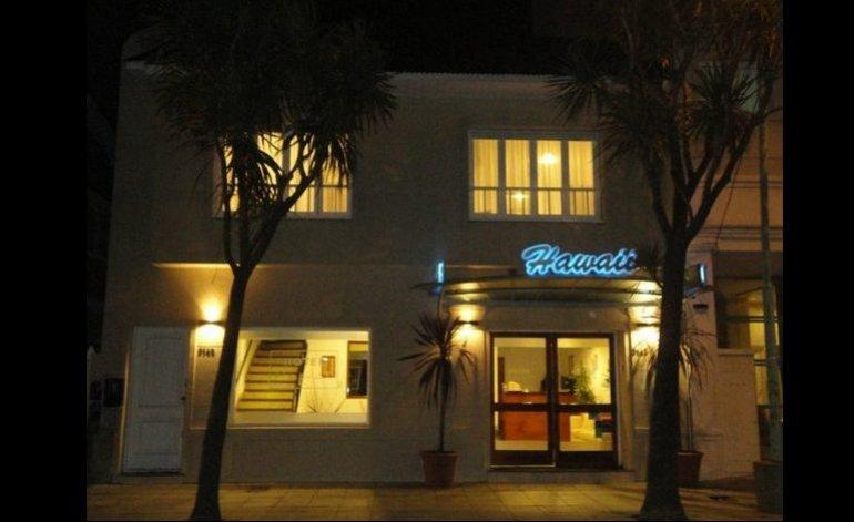Hotel Hawaii - Playas de la perla alicante san sebastin saint michel alfonsina / Mar del plata