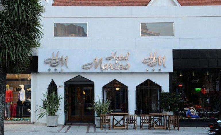 Hotel Marino - Microcentro / Mar del plata