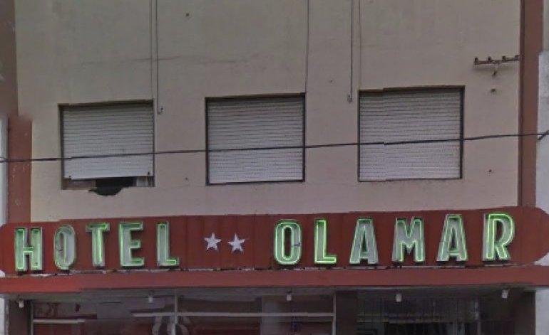 Hotel Olamar - Hoteles 2 estrellas / Mar del plata