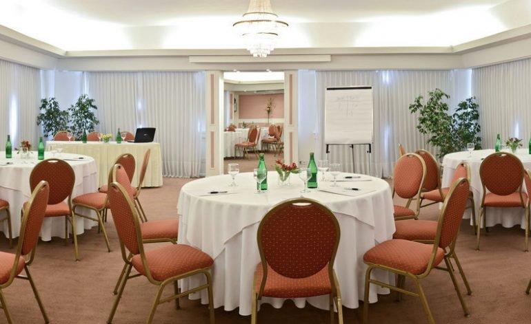 Hotel Presidente - Microcentro / Mar del plata
