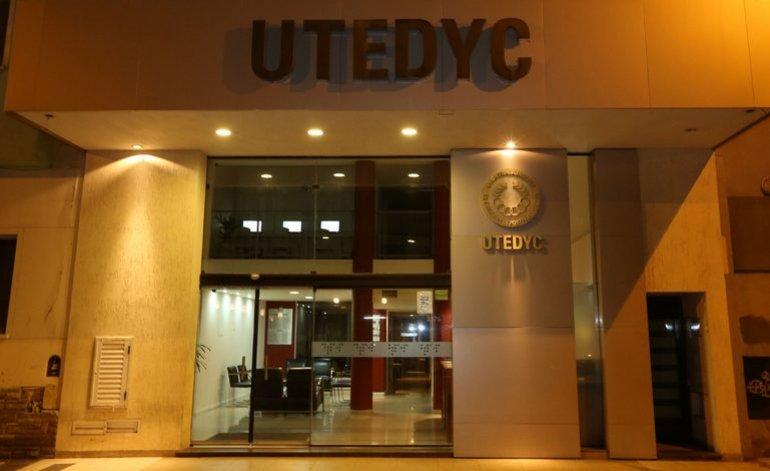 Hotel Residencial UTEDYC - Centro / Mar del plata