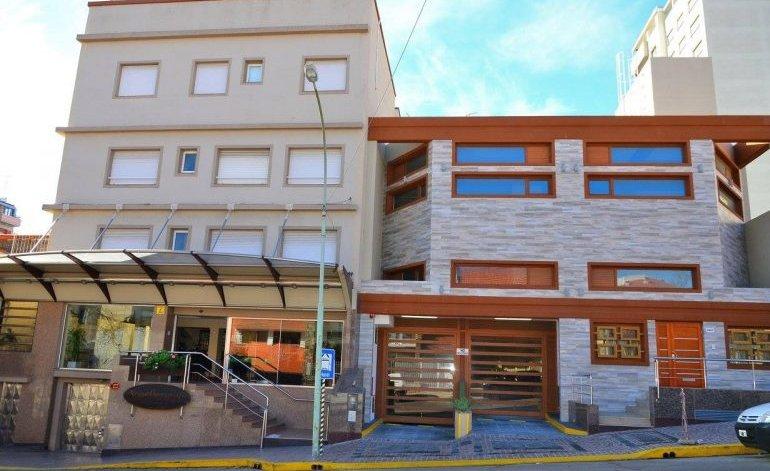 Hotel Gremial Hotel Saint Honore Gremio Pasteleros STPCPHYA