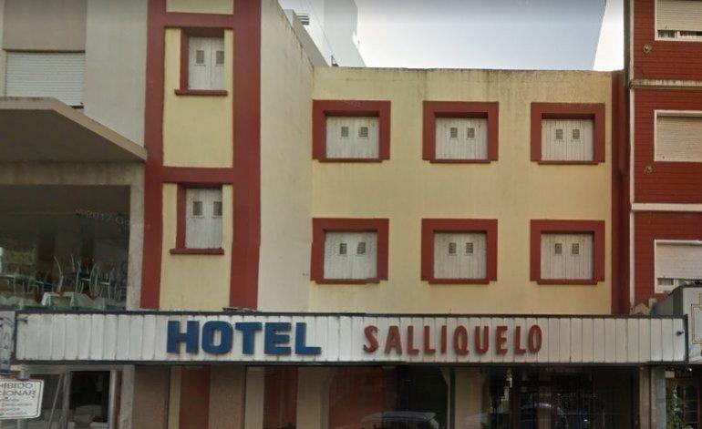 Hotel  Salliquelo