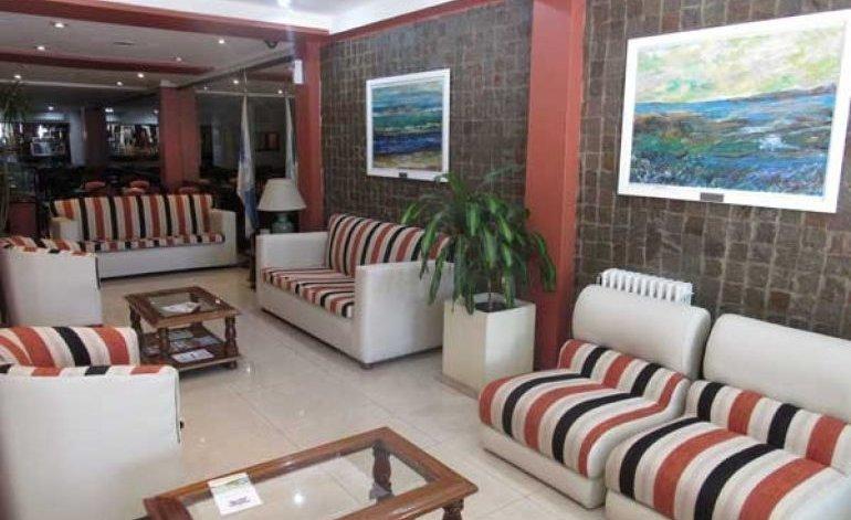 Hotel Gremial Hotel Santa Elia Gremio de los Bancarios