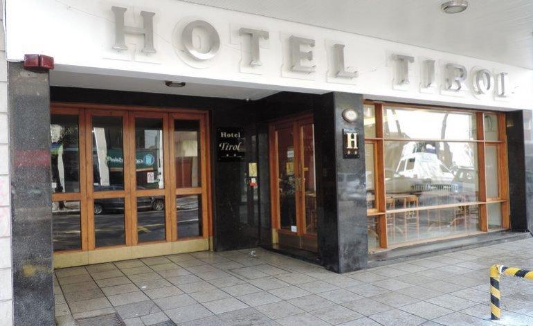 Hotel Tirol - Centro / Mar del plata