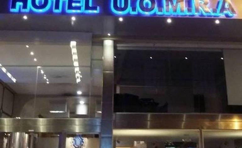 Hotel Gremial hotel uomra