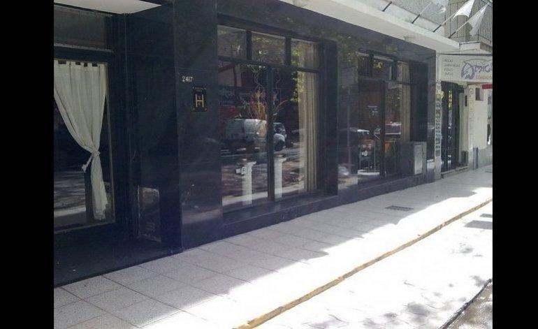 Hotel Vial Center - Centro / Mar del plata