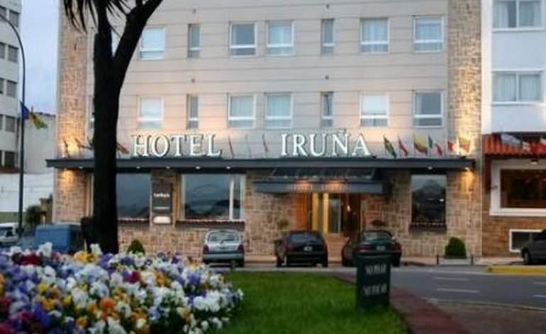 Hotel Iruna - Microcentro / Mar del plata