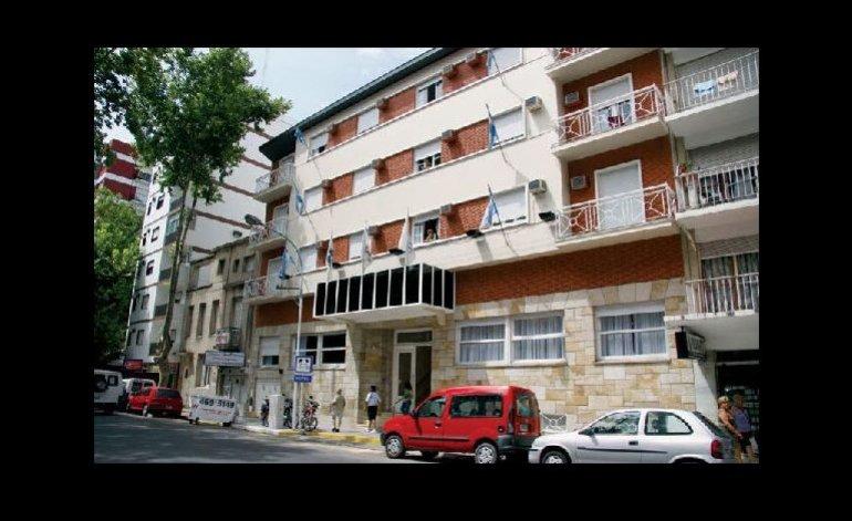 Hotel Gremial Jose Ignacio Rucci Sindicato del Seguro