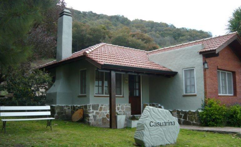 Camping La Serranita Natural Resort