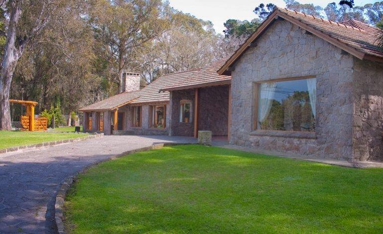 Los Nobles Hostal Del Bosque - Hosteria 3 estrellas / Mar del plata