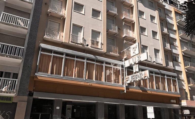 Hotel Gremial Luz y Fuerza