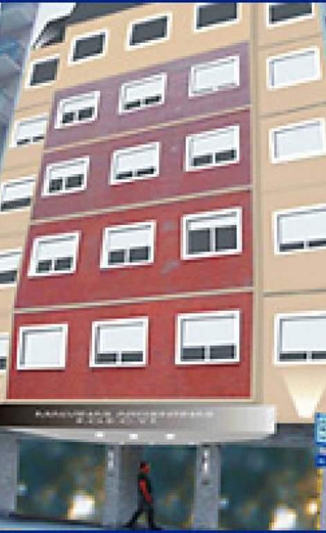 Hotel Gremial Hotel Malvinas Argentinas Gremio del Correo