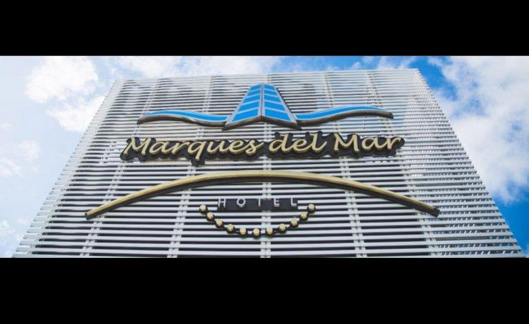 Hotel marques del mar