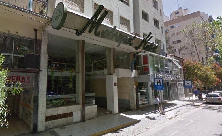 Hotel Gremial Metropol Hotel Obra Social del Ejercito
