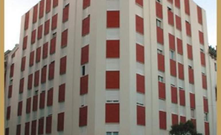 Gran Hotel Panamericano - Hoteles 2 estrellas / Mar del plata