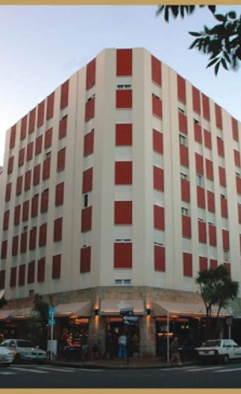 Hotel Gran  Panamericano