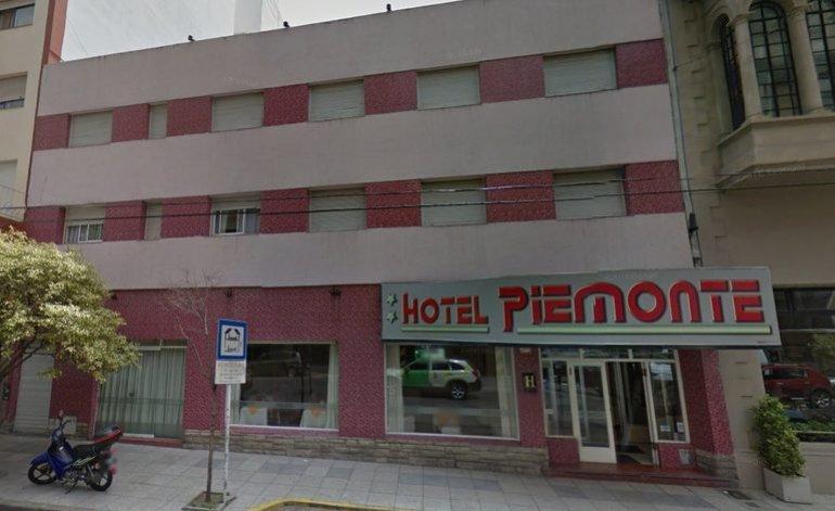 Hoteles 2 Estrellas Piemonte - Playas de cotinios / Mar del plata