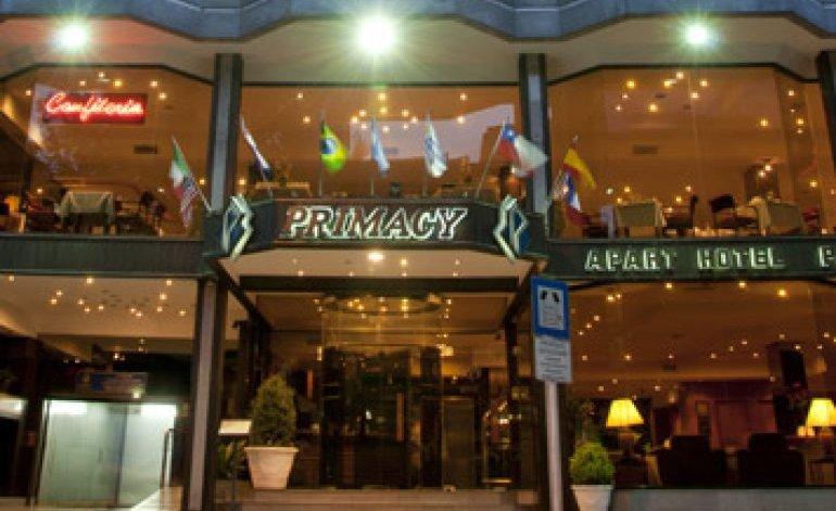 Apart Hoteles 5 Estrellas Primacy Apart Hotel - Microcentro / Mar del plata