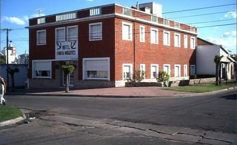 Hotel Punta Mogotes - Hoteles 1 estrella / Mar del plata