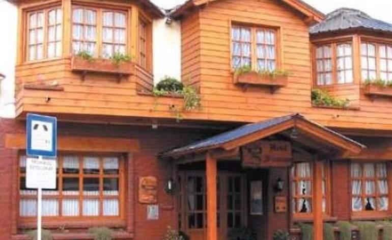 Hotel Sirenuse