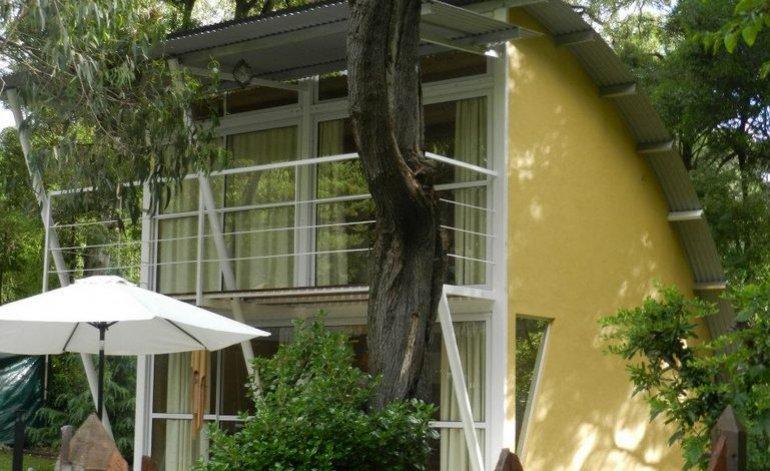 Cabanas Sol De Abril - Peralta ramos / Mar del plata